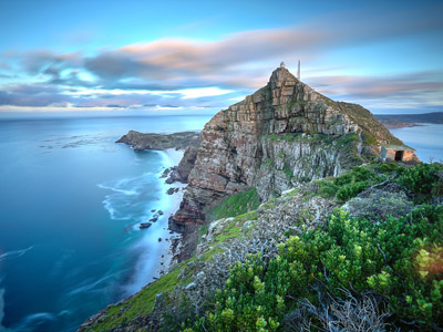 Half Day Tour Cape Town Peninsula