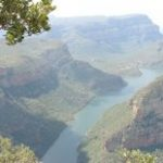 South Africa Nature Reserve