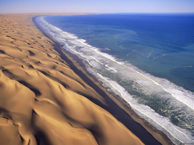 skeleton coast1 - Namibia South to North 10 Days/ 9 Nights